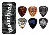 Motorhead - Guitar Picks